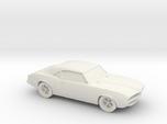 1/87 1967-69 Pontiac Firebird