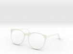 Clark Kent glasses (wearable)