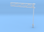 HO Scale Sign Cantilever