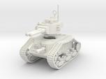 15mm Autocannon Empire Tank