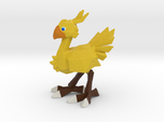 FF7 - Chocobo - 100mm