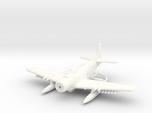 1/144 Douglas AD-6 (A-1H) Skyraider