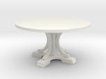 Decorative Round Table