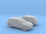 1/128 2X 20111 Porsche Cayenne 859