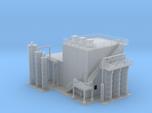 Ethanol Processing Center Facility Building 1 Z Sc