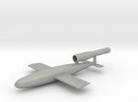 Fieseler V1 Buzz Bomb 1/144 High detail.