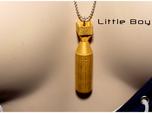 Little Boy Pendant