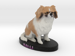 Custom Dog Figurine - KaiLi