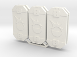Star Wars Armada Brace Defense Tokens