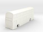 Wright Gemini Bus in British N Gauge 1:148