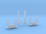 1/96 Anchors for Battleships (30,000 lbs.)