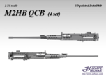 1/35 M2HB QCB (4 set)