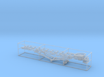 1/50th 36 foot material conveyor
