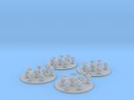Sci-Fi Infantry Platoon (based) 6mm