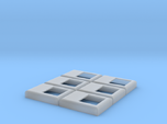 GP Winterization Hatch (Large) (N - 1:160) 6X