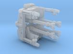 deAgo Laser Cannon FiberOptics V3