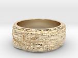 Mountainous Ring Size 10.75