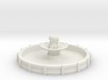 Large N/OO Scale Fountain