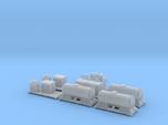 FEA-B Rail Head Treatment Train v1.0