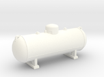 Propane tank 500 gallon. HO Scale (1:87)