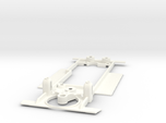 1/32 MRRC Chaparral 2F Chassis for Slot.it pod