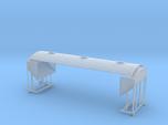Trinity 3260 Cement car conv kit HO