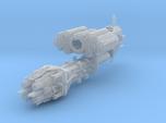 EA Destroyer Fleet Scale