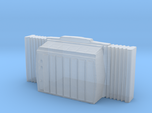 Window AC Unit - N 160:1 Scale