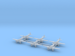 Caproni Ca.311 (with landing gear) 1/700