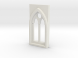 building details serie - Gothic Window 3mm Type 2