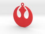 Star Wars Rebel Alliance Charm