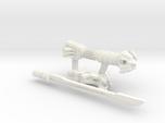 [3-PACK] DECEPTICON HUNTER SWIPER V2 [5mm port]