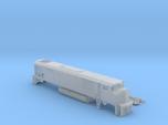 HR-616 N Scale