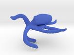 Motivational Octopus Handpet