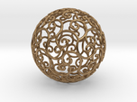 Triskel celtic sphere 3b ( 2,8+4 - 4 cm )