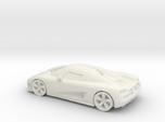 1/87 Koenigsegg