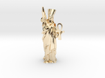 Nefertiti Liberty pendant