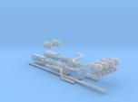 1/72 u-boat exhaust system