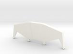 Dx9 Carry Stylized Spoiler/Windvane Rodimus