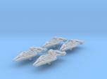4x Arquitens light cruiser (1/7000)