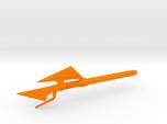 Vibro Spear / Trident for Legends Chop Shop