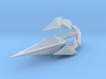 Tholian Battleship