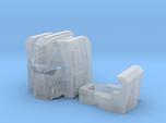 Grimlock Head Kit