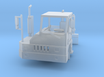 Yard Tractor 1-87 HO Scale Frosted Ultra Detail Ve