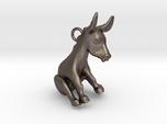 Donkey Pendant