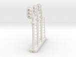 Block Signal 3 Light LH (Qty 3) - HO 87:1 Scale