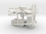 Combat Heli Rotor Assembly - 5 Blade