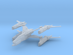 Thunderbolt MKII Starfury