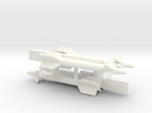 Sidewinder Missiles for Aerial Chivalry
