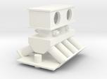 1/10 scale Intake Square Filter 2016